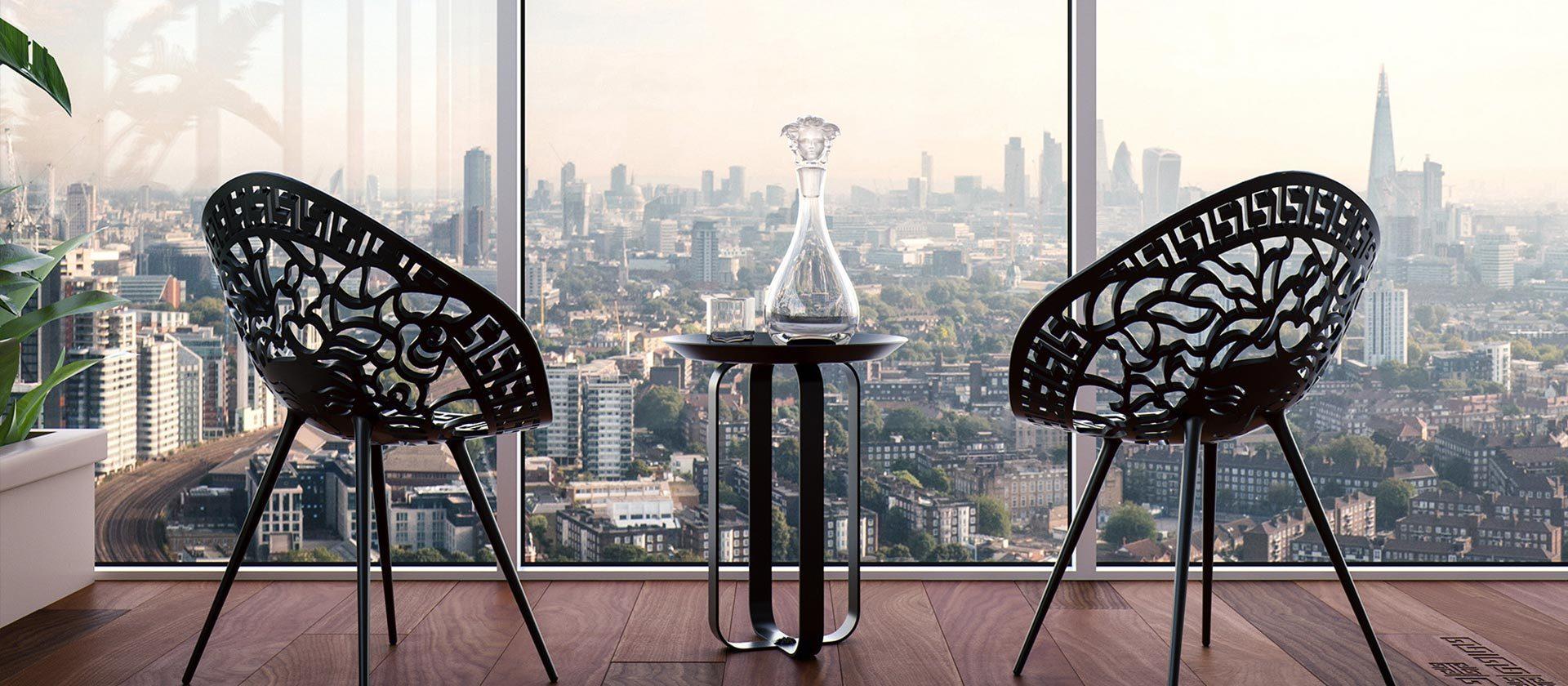DAMAC Tower Nine Elms London