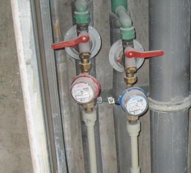 Защита от протечек и потопов, утечек и взрывов газа, дыма и пожаров.